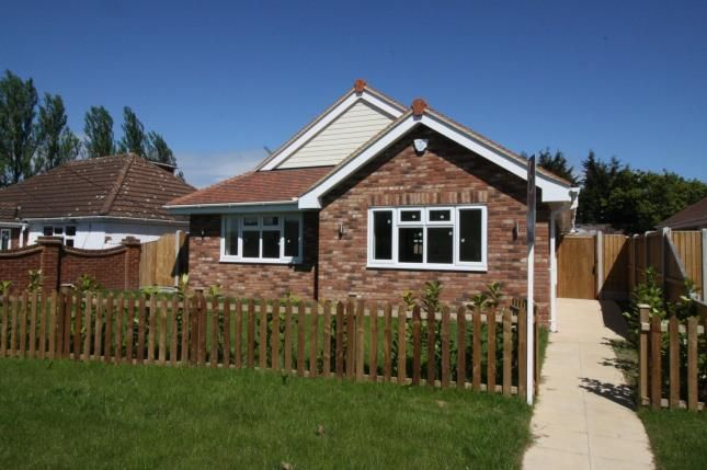 Thumbnail Bungalow for sale in Woodham Ferrers, Chelmsford, Essex