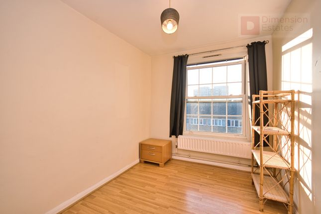5 bed flat to rent in Hollybush Gardens, Bethnal Green, London E2