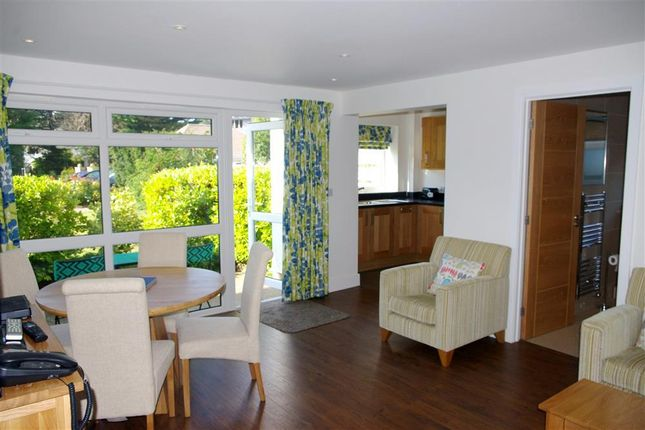 Thumbnail Flat to rent in 25 Brownsea Road, Sandbanks