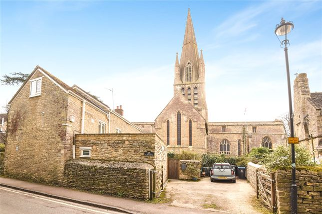 Thumbnail Property to rent in Station Lane, Witney