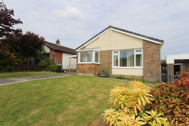 Thumbnail Detached bungalow for sale in Penbryn, Lampeter