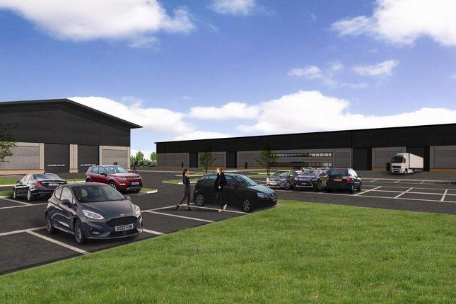 Thumbnail Industrial to let in Prime Point - Phase 2 G2, Pensnett Estate, Kingswinford