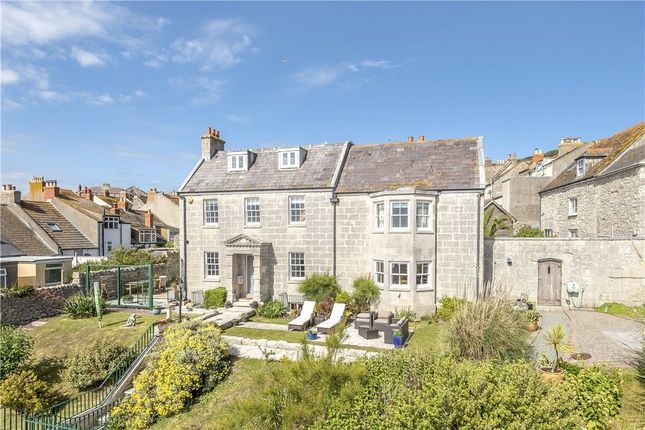 Thumbnail Detached house for sale in High Street, Fortuneswell, Portland, Dorset