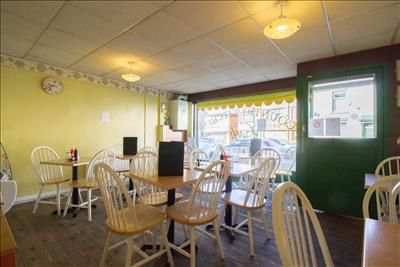 Commercial property for sale in Country Kitchen Cafe, 15 Bridge Street, Heywood