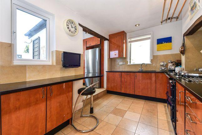 Kitchen of Maltravers Street, Arundel, West Sussex BN18