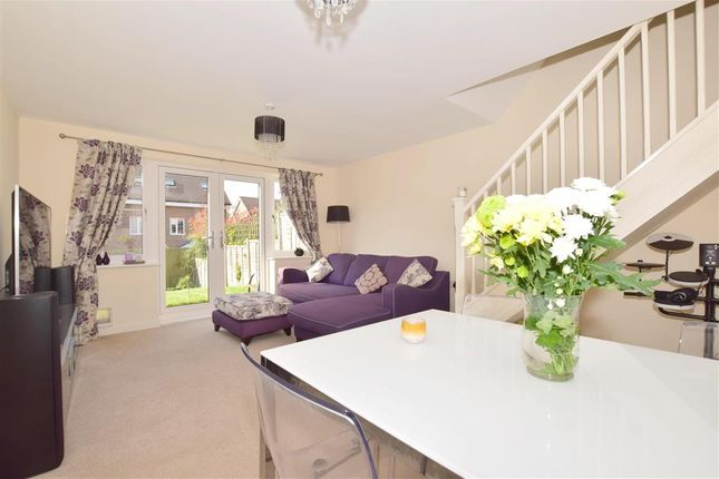 Thumbnail Semi-detached house for sale in Olives Pit Lane, Five Ash Down, Uckfield, East Sussex