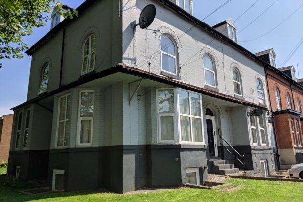 Flat to rent in Upper Brook Street, Victoria Park
