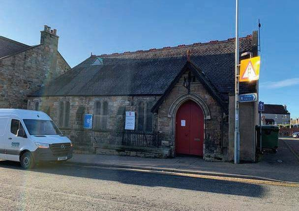 Thumbnail Commercial property for sale in St. Clair Street, Kirkcaldy