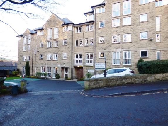 Thumbnail Property for sale in Haddon Court, Hardwick Mount, Buxton, Derbyshire