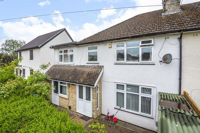 Thumbnail Semi-detached house for sale in Headington / Marston Borders, Oxford