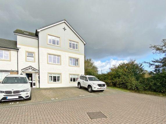 2 bed flat for sale in Ballacottier Meadow, Douglas IM2