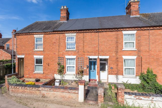 Thumbnail Terraced house for sale in Beaconsfield Place, Rushden