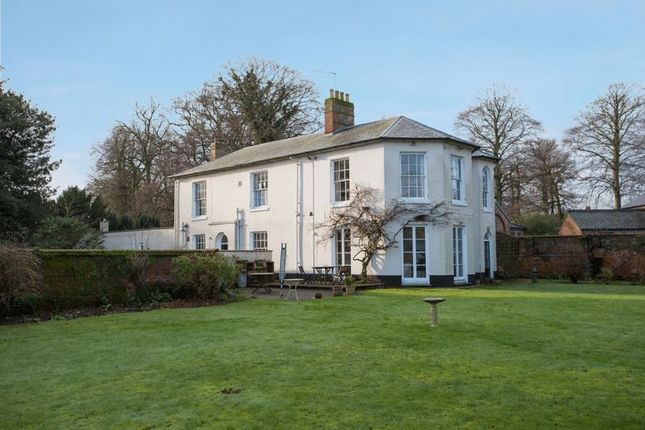 Thumbnail Property for sale in Attleborough Road, Hingham, Norwich