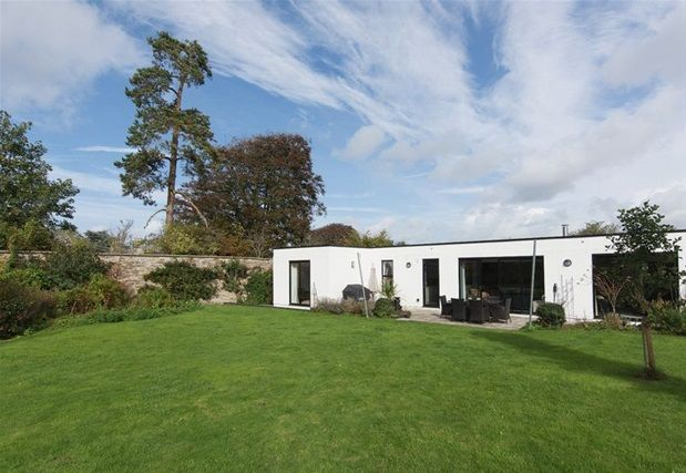 Thumbnail Detached house for sale in Stanton Drew, Near Bristol