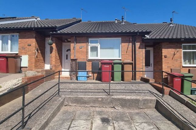 1 bed bungalow for sale in Worcester Close, Bottesford, Scunthorpe DN16