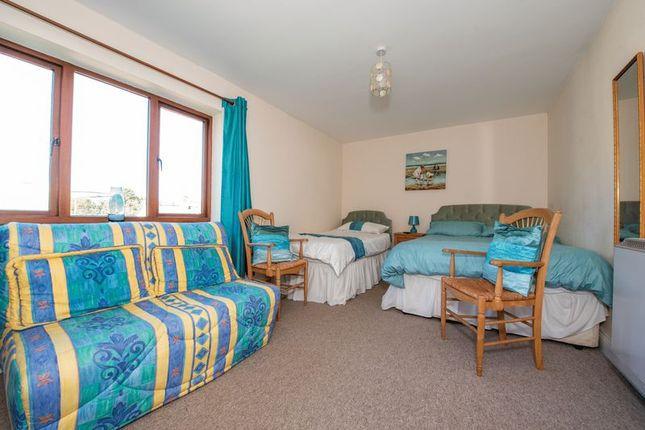 Bedroom Five of Monksilver, Taunton TA4