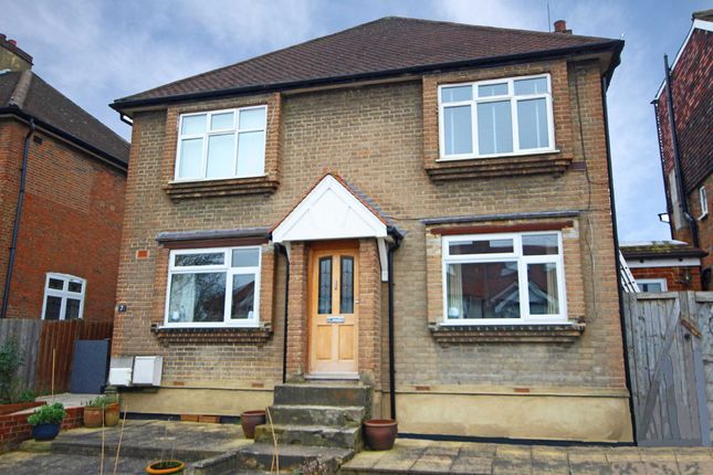 Thumbnail Flat for sale in Mayfield Gardens, London