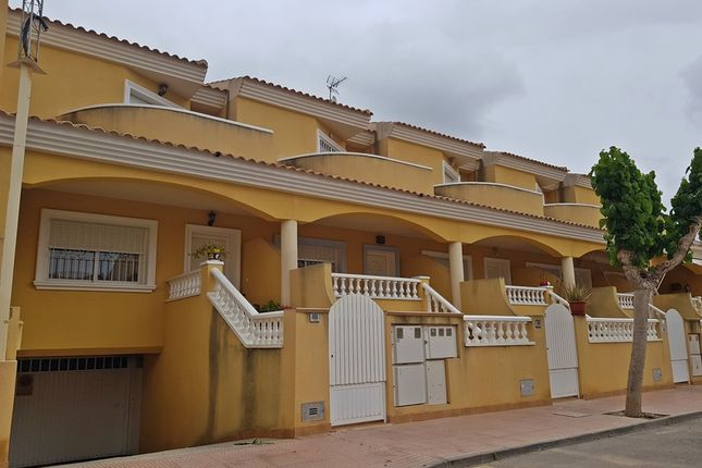 3 bed semi-detached house for sale in Los Alcázares, Murcia, Spain