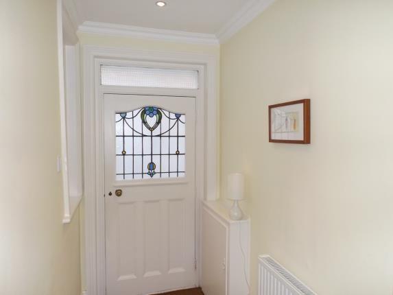 Entrance Hall of Gorleston Road, Poole BH12