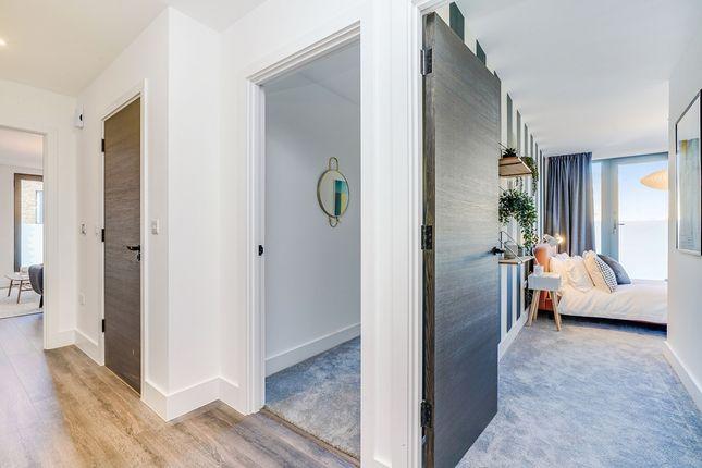 Flat 1, Hambridge House, 59A Webber Street, Southwark, London SE1