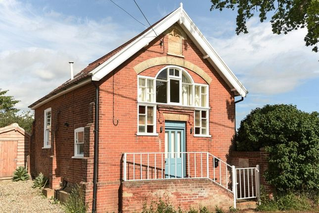 Thumbnail Cottage for sale in Wolterton Road, Itteringham, Norwich