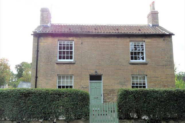 Thumbnail Detached house to rent in Laburnum Cottage, 70 High Street, Clifford