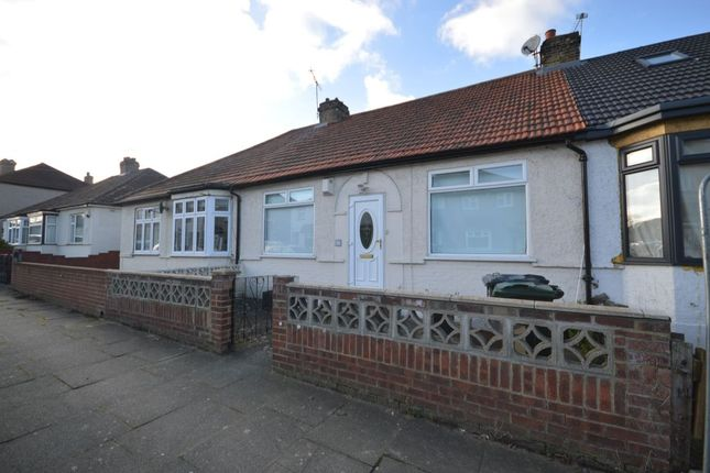 Thumbnail Bungalow for sale in Beaconsfield Road, Bexley