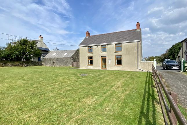Thumbnail Country house for sale in Picton House, Maenclochog, Clynderwen