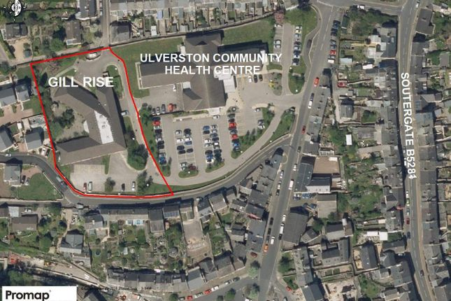 Thumbnail Commercial property for sale in Stanley Street, Gill Rise, Ulverston