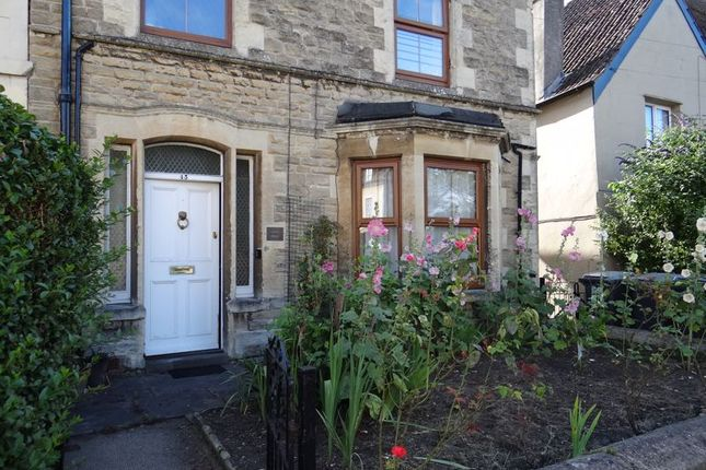 Thumbnail Semi-detached house to rent in King Street, Melksham