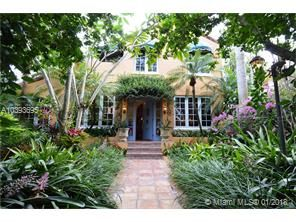 Thumbnail Property for sale in 1340 Asturia Ave, Coral Gables, Florida, United States Of America