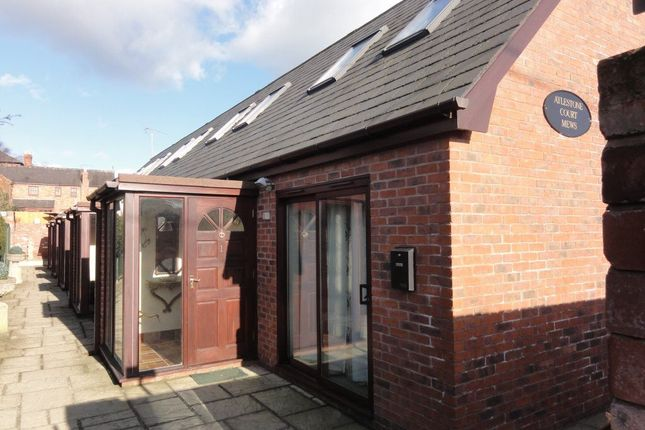 Thumbnail Property to rent in Aylestone Ct Mews, Rockfield Rd, Hereford