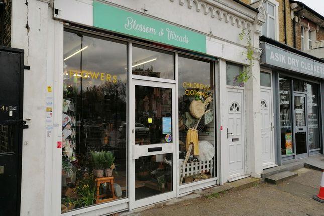 Thumbnail Retail premises to let in Brockley Road, Brockley