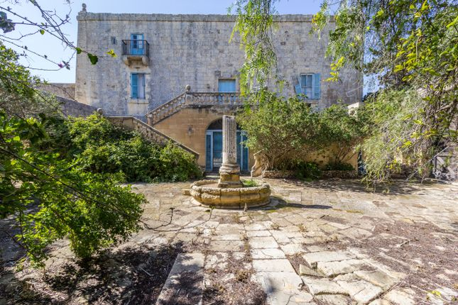 Thumbnail Villa for sale in 106483, Marsaxlokk, Malta