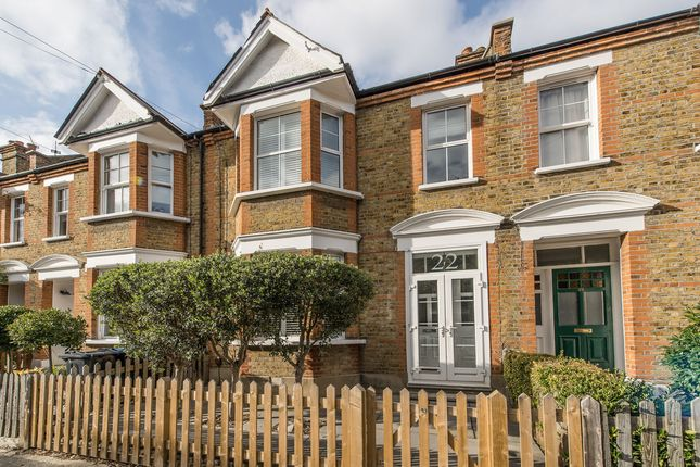 Thumbnail Detached house for sale in Pendarves Road, London