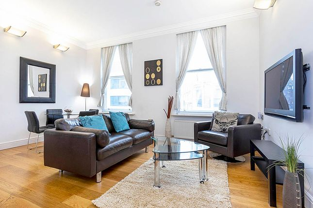 Thumbnail Flat to rent in Westbourne Grove, Bayswater