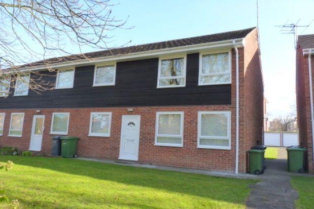 Thumbnail Flat to rent in Charlesville Court, Charlesville, Oxton