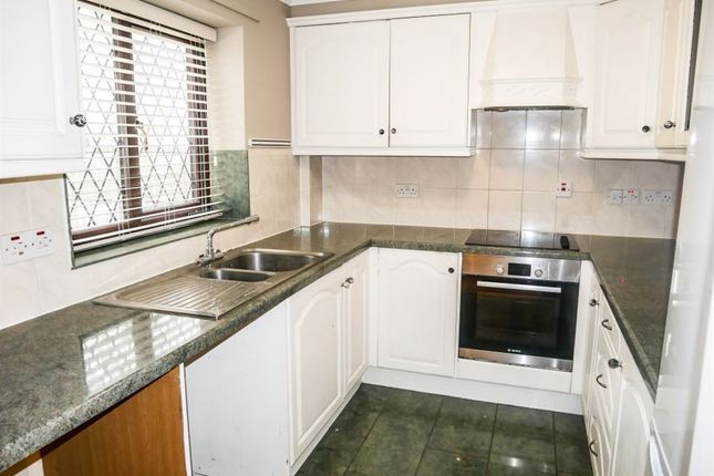 Thumbnail Property to rent in Marigold Place, Old Harlow, Essex