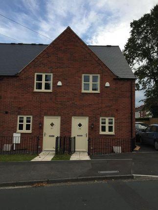 Thumbnail Property to rent in Brecks Road, Retford