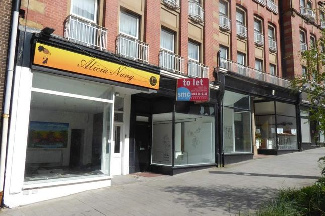 Thumbnail Leisure/hospitality to let in 24, 26 & 28 Snig Hill, Sheffield