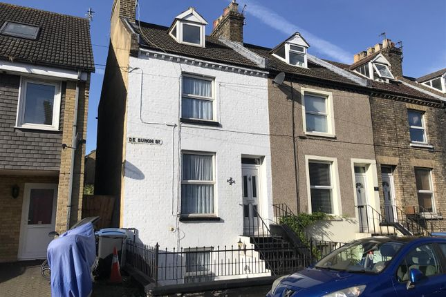 Thumbnail Property to rent in De Burgh Street, Dover