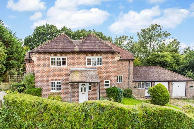 Thumbnail Detached house to rent in Brook Street, Cuckfield, Haywards Heath