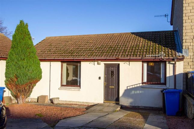 2 bed terraced bungalow for sale in Sunnyside Mews, Tweedmouth, Berwick Upon Tweed TD15