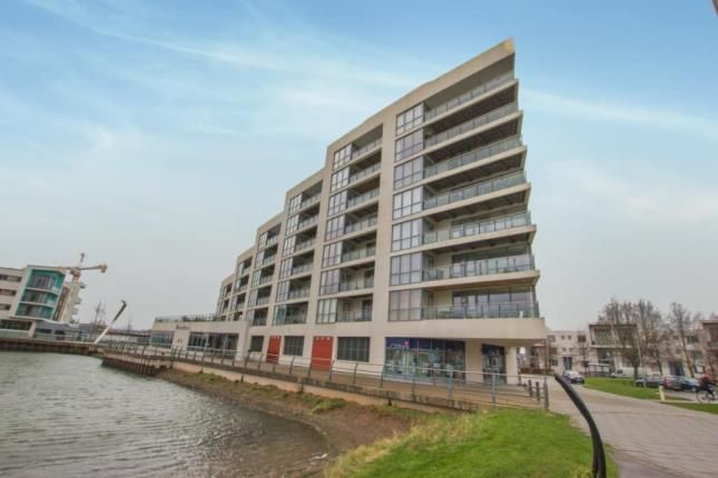 Thumbnail Flat for sale in Mirage, 21 Harbour Road, Bristol
