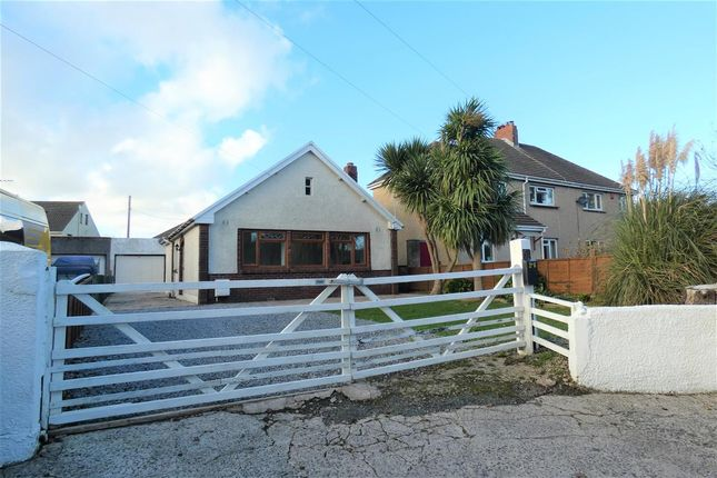 Accommodation of Cardigan Road, Haverfordwest SA61