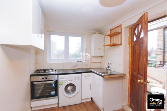 1 bed flat to rent in Higham Hill Road, London