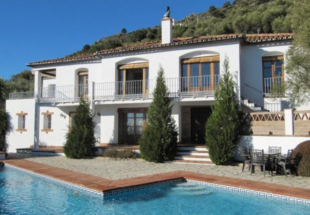 Properties for sale in gauc n m laga andalusia spain primelocation - Casa home malaga ...