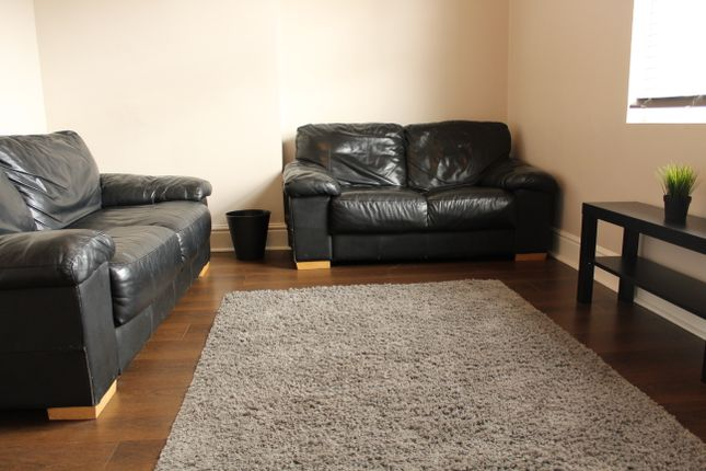 Thumbnail Terraced house to rent in Edmund Road, Sheffield