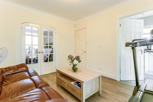 Dining Room of Sydney Road, Watford, Hertfordshire, . WD18