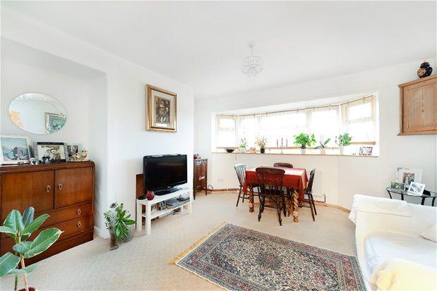 Thumbnail Flat to rent in Wotton House, Lennard Road, Penge